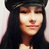 Андриенко Екатерина Олеговна