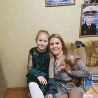 Мужева Ольга Николаевна