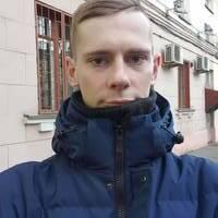 Олешкевич Алексей Юрьевич