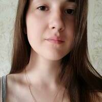 Анастасия Лихацкая Васильевна