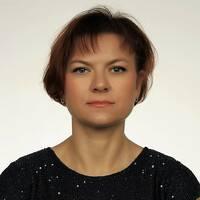 Radzivonchyk Liudmila Alexandrowna