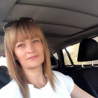 Pertova Volha Borisovna