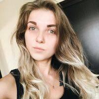 Дрозд Анастасия Дмитриевна