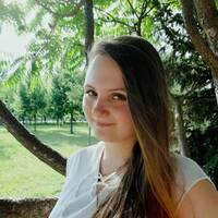Понамарь Валерия Геннадьевна
