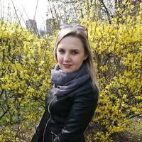 Гвоздович Анастасия Александровна