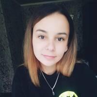Карлашёва Елизавета Николаевна