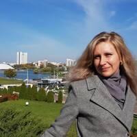 Кононович Инна Борисовна