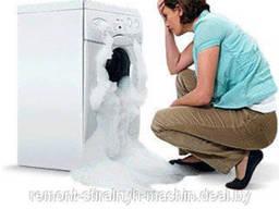 Замена насоса, помпы стиральной машины на дому в Гомеле